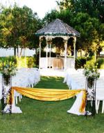 Wedding reception venues in las vegas bridal spectacular bridal show for Secret garden wedding las vegas