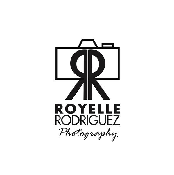 Royelle Rodriguez Photography Logo