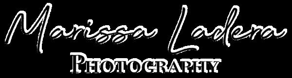 Marissa Ladera Photography Logo