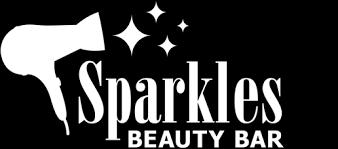 Sparkles Beauty Bar Logo