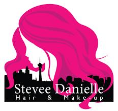 Stevee Danielle Hair and Makeup Logo