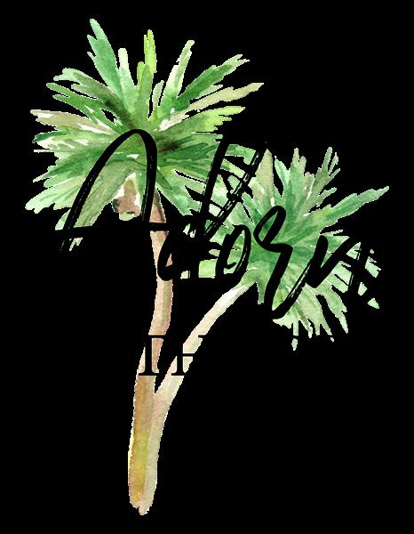 Adorn at the Del Logo
