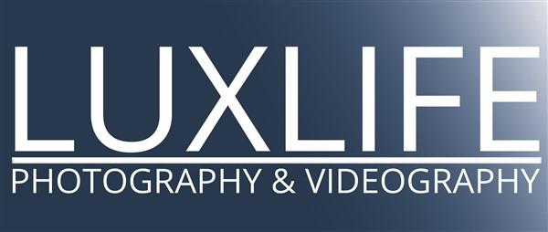 LuxLife Las Vegas Logo