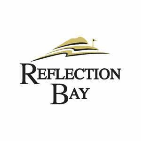 Reflection Bay Logo