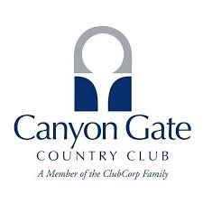 Canyon Gate Country Club Logo