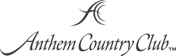 Anthem Country Club Logo