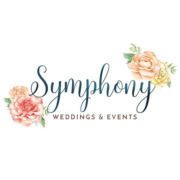 Symphony Weddings & Events Logo