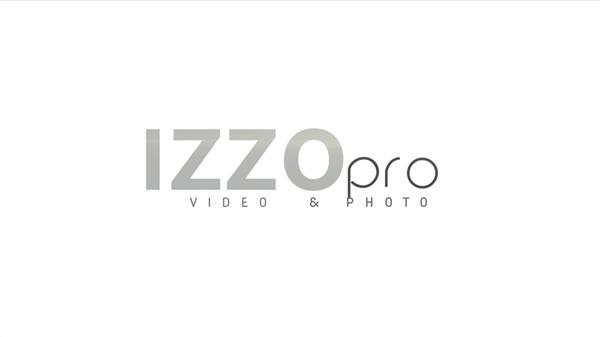 Izzo Pro Video  Logo
