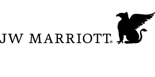 J W Marriott Logo