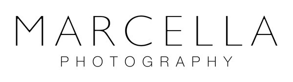Marcella Photography captures elegant images of engaged couples and wedding portraits