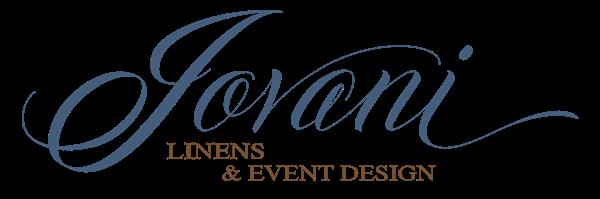 Jovani Linens & Events Logo