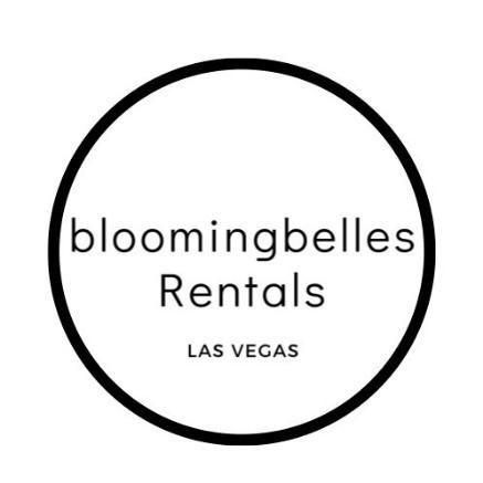Bloomingbelles Rentals Logo