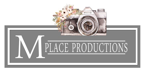 MPlace Productions Logo