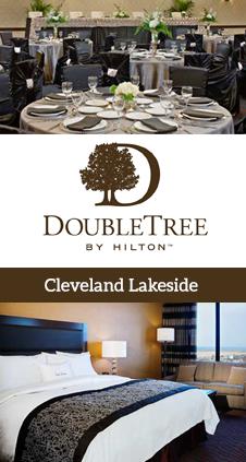 DoubleTree Lakeside