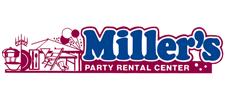 Miller's Party Rental