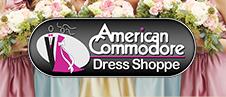 American Commodore Dresses