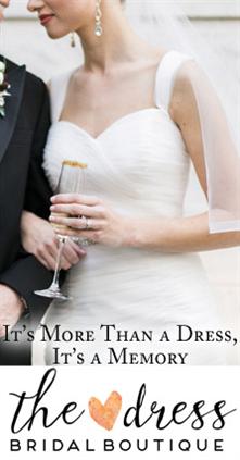 The Dress Bridal