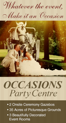 Occasions Party Centre