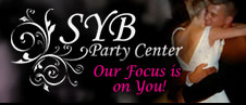 SYB Party Center