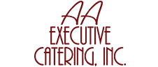 AA Executive Catering