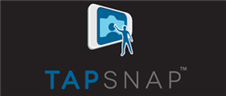 tap snap photo