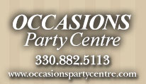 Occasions Party Center