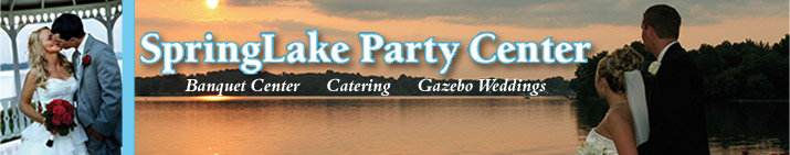 Springlake Party Center